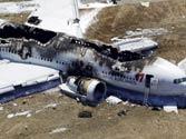 Facebook executives switch flight, avoid crash