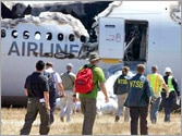 Asiana Airlines crash: Safety board probe finds no sign of mechanical trouble