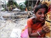 Extortion bid sparked Assam riots