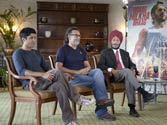 Exclusive interview of Bhaag Milkha Bhaag team with India Today