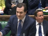 Pay rise for parliamentarians angers austerity-hit Britain