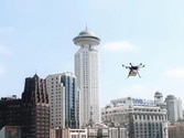 Chinese bakery buys drones to deliver cakes, officials say nothing doing