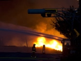 Lac Megantic explosion kills one, death toll expected to rise