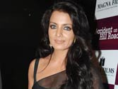 Celina Jaitly's fight for LGBT rights goes to UN