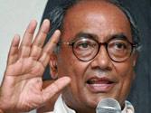 Digvijaya's vague words show Congress yet to make up its mind on Telangana