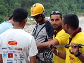 Saluting behind-the-scene rescuers of Uttarakhand tragedy