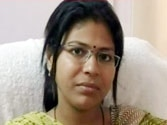 IAS officer Durga Shakti Nagpal suspended after clamping down on UP sand mafia