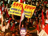 Release Morsi, urge US and Germany as Egypt's Muslim Brotherhood plans more protests