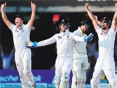 England thrash Australia by 347 runs to win second Ashes test