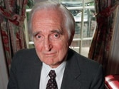 Doug Engelbart, inventor of computer mouse, passes away