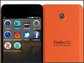 First Firefox OS smartphone hits the stores