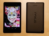 Google takes on Apple, Amazon with new Nexus 7