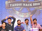 250 developers, 24 hours and 56 smart apps: It's possible at Yahoo! Hack India 2013