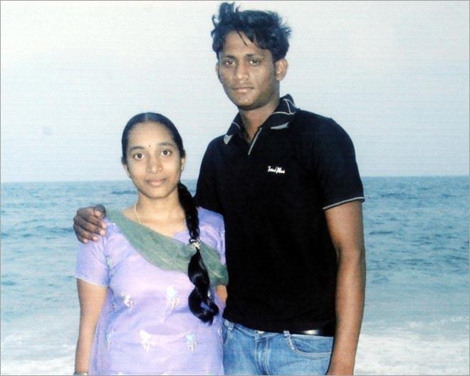 Divya and Ilavarasan