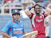 India vs West Indies: 2013 Tri-Series- 4th ODI