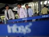 Infosys Q1 net profit up by nearly 4 per cent to Rs 2,374 crore