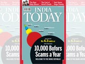 India Today Editor-in-chief Aroon Purie on what's behind the rampant bribery scene in India