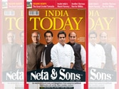 India Today Editor-in-chief Aroon Purie on dynasty politics in India