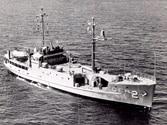 North Korea to put captured US Navy spy ship on display