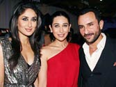 Kareena, Karisma, Saif come together for film on nutrition