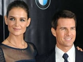 Tom Cruise pens heartfelt letter to Katie Holmes