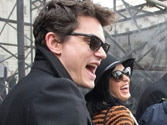 Katy Perry and John Mayer buy a home together
