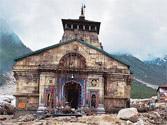 Uttarkashi-based institute recommends alternative 34 km Kedarnath route to Uttarakhand govt