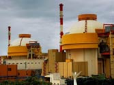 Nuclear fission is progressing smoothly in Kudankulam nuclear plant
