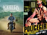 Lootera or Policegiri: What's your pick?