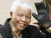 Nelson Mandela statue to be erected in Indian capital