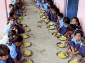 Dead rat found in mid-day meal in government school near Mangalore