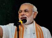 Bodh Gaya serial blasts a cowardly attack, tweets Modi