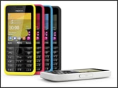 Nokia 301 launched in India for Rs 5349