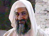 Bin Laden spent 9 years in Pakistan, wore a cowboy hat and was once pulled over for over-speeding