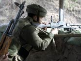 Pak violates ceasefire for fifth time in July