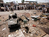 After Peshwar, another blast rattles Pakistan city of Quetta