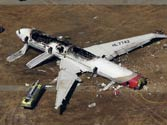 Asiana airlines crash: Experts say Boeing 777 has 'fantastic' safety record