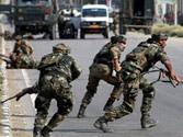 3 militants, policeman killed in gunfight in Pulwama