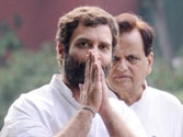 Rahul Gandhi asks party leaders to strengthen Congress at grassroot level in Uttar Pradesh