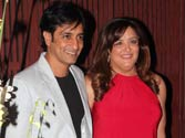Rajeev Paul denies affair with Hrithik Roshan's sister