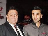 Ranbir Kapoor is seeing everyone: Rishi Kapoor