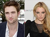 Robert Pattinson dating Riley Keough?