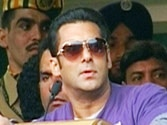 Complaint against Salman for posting info on hit-and-run case
