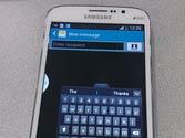 Samsung Galaxy Mega 5.8: A giant that lacks power, finesse