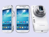 Samsung Galaxy S4 Zoom launched in India for Rs 29,900