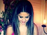 Selena Gomez happy to share her birthday with the royal baby