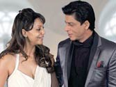 Coming of age: SRK, Gauri's move to opt for IVF signals that stigma around surrogacy is finally being lifted