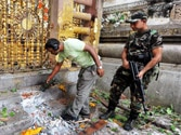 Suspected IM member arrested in Kolkata for Bodh Gaya terror attack