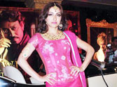 Why Soha Ali Khan and family don't act together?
