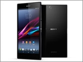 Sony Xperia Z Ultra launched in India for Rs 46,990